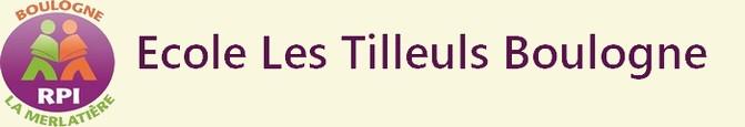 Ecole Les Tilleuls Boulogne